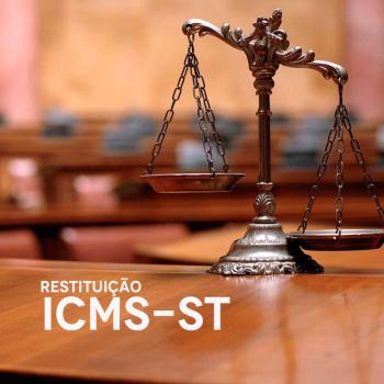 STF decidiu que as empresas enquadradas no regime de substituição tributária têm direito à restituição do Imposto sobre Circulação de Mercadorias e Serviços